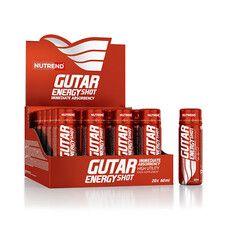 Gutar Energy Shot ТМ Нутренд / Nutrend 20 x 60мл - Фото