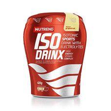 Isodrinx изотонический напиток апельсин ТМ Нутренд / Nutrend 420 г - Фото