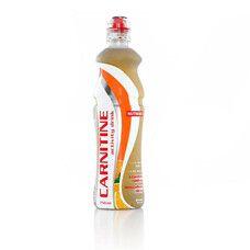 CARNITIN ACTIVITY DRINK апельсин ТМ Нутренд / Nutrend 750 ml - Фото
