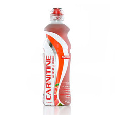 CARNITIN ACTIVITY DRINK красный апельсин ТМ Нутренд / Nutrend 750 ml - Фото