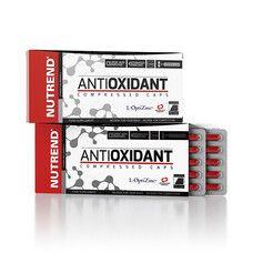 Витаминный комплекс Antioxidant Compressed ТМ Нутренд / Nutrend капсулы №60