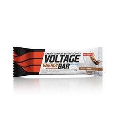 Voltage energy cake кофе ТМ Нутренд / Nutrend 65 г - Фото