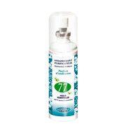 Спрей-очищувач повітря 77 ефірних олій NutriExpert®, 125 мл - Фото