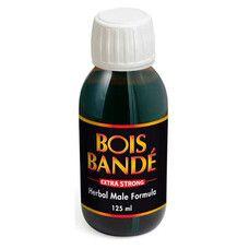 Боис Банде экстра-формула мужской силы NutriExpert®, 125 мл