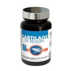 Акулий хрящ для суставов NutriExpert®, 60 капсул  - Фото