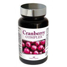 Клюква-комплекс против мочевых расстройств у женщин NutriExpert®, 60 капсул