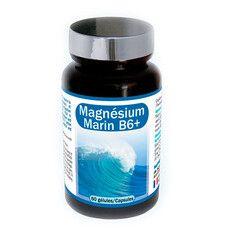 Морской Магний В6 с мелиссой NutriExpert®, 60 капсул