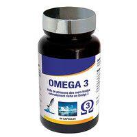 Витамины ОМЕГА-3 NutriExpert®, 60 капсул