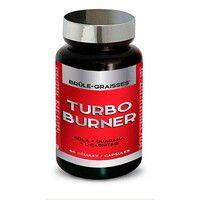 Жиросжигатель TURBO BURNER NutriExpert®, 60 капсул