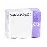 Маммолен 200 капсулы №30 - Фото