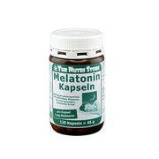 Мелатонин 1 мг капсулы №120 - Фото