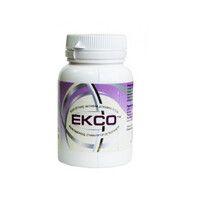 ЭКСО №60 таблетки по 600 мг