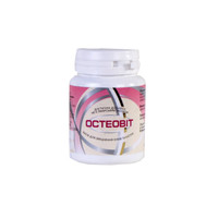 Остеовит №60 таблетки по 600 мг - Фото