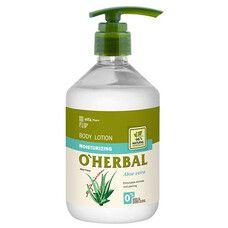 O'Herbal лосьйон для тіла Зволожувальний 500 мл  - Фото