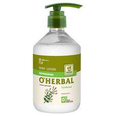 O'Herbal лосьйон для тіла Освіжаючий 500 мл  - Фото