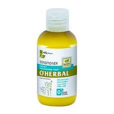 O'Herbal бальзам-кондиционер для сухих и тусклых волос 75 мл