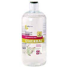 O'Herbal мицеллярный раствор для чувствительной кожи 500 мл