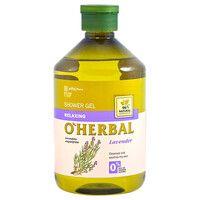 O'Herbal гель для душа Расслабляющий 500 мл
