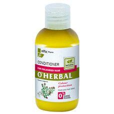 O'Herbal бальзам-кондиционер для окрашенных волос 75 мл
