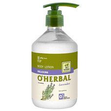 O'Herbal лосьйон для тіла Розслабляючий 500 мл  - Фото