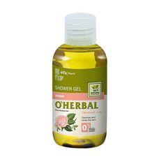 O'Herbal гель для душа Тонизирующий 75 мл