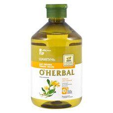 O'Herbal шампунь для объема тонких волос 500 мл