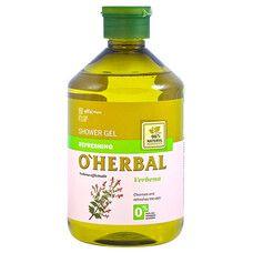 O'Herbal гель для душа Освежающий 500 мл
