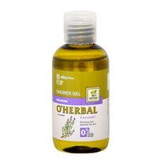 O'Herbal гель для душа Расслабляющий 75 мл