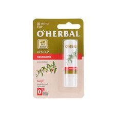 O'Herbal питательная гигиеническая помада 4,8 г