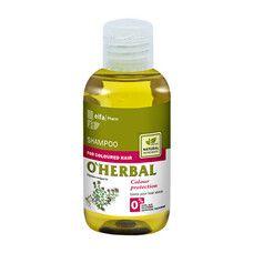 O'Herbal шампунь для окрашенных волос 75 мл