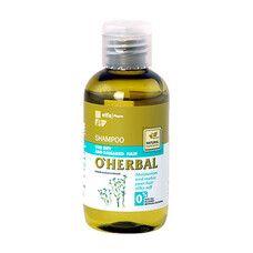 O'Herbal шампунь для сухих и тусклых волос 75 мл