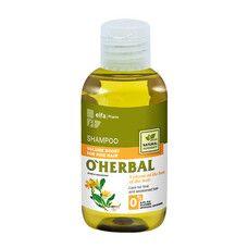 O'Herbal шампунь для объема тонких волос 75 мл
