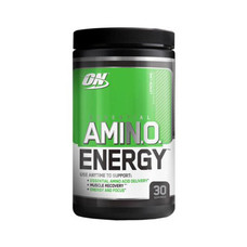 Аминокислота для спорта Optimum Nutrition Essential Amino Energy 270 г Lemon Lime - Фото