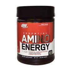 Аминокислота для спорта Optimum Nutrition Essential Amino Energy 585 г Fruit Fusion - Фото