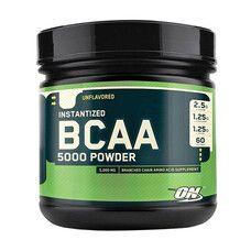 Аминокислота Optimum Nutrition BCAA 5000 Powder 345 g Unflavored - Фото