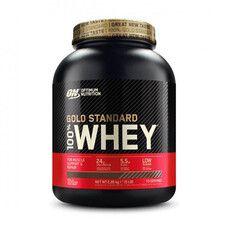 Сироватковий протеїн Optimum Nutrition 100% Whey Gold Standard 2.27 кг Cookies & Cream - Фото