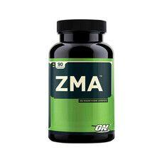 Optimum Nutrition ZMA 90 капсул - Фото