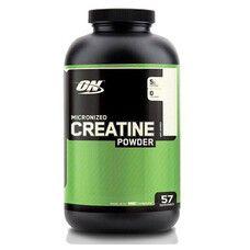 Optimum Nutrition Creatine Powder CreaPure 300 г - Фото
