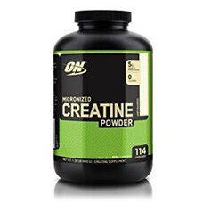 Optimum Nutrition Creatine Powder CreaPure 600 г - Фото