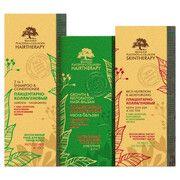 Подарунковий набір Біоголд (шампунь + маска + крем) для всіх типів волосся - Фото