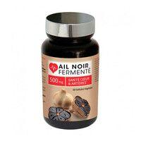 Черный чеснок NUTRI EXPERT 60 капсул - Фото