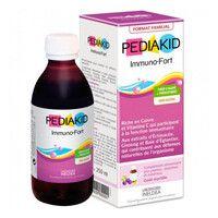 Сироп иммуно-укрепляющий ТМ PEDIAKID, 250 мл