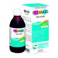 Сироп для снятия повышенной возбудимости и нервозности ТМ PEDIAKID, 250 мл