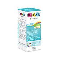 Сироп для снятия повышенной возбудимости и нервозности ТМ PEDIAKID 125 мл