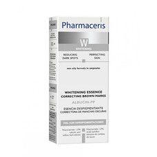 Экстракт для отбеливания пигментных пятен Albucin-PP ТМ Фармацерис / Pharmaceris №3