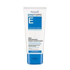 Успокаивающий смягчающий эмолентный крем Emotopic ТМ Фармацерис / Pharmaceris 200 мл