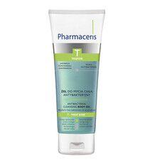 Антибактериальный гель для мытья тела ТМ Фармацерис / Pharmaceris 200 мл