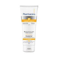 Шампунь-гель для тела Puri-Ichtilium ТМ Фармацерис / Pharmaceris 225 мл