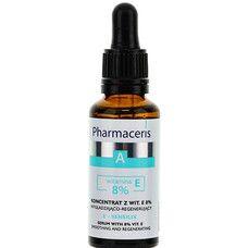 Концентрат с витамином Е E- Sensilix ТМ Фармацерис/Pharmaceris 30 мл