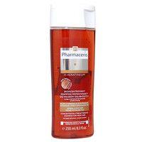 Концентрированный укрепляющий шампунь для ослабленных волос H-Keratineum ТМ Фармацерис/Pharmaceris